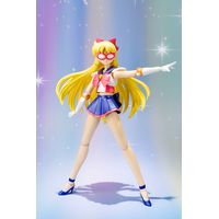Figurine Sailor Moon SH Figuarts - Sailor V 14cm