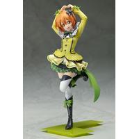 Statuette Love Live! Birthday Figure Project Rin Hoshizora 18cm