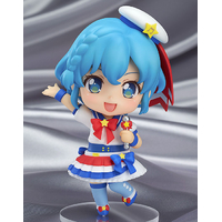 Figurine PriPara Nendoroid Co-de Dorothy West - Fortune Party Cyalume 10cm