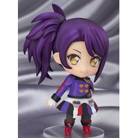 Figurine PriPara Nendoroid Co-de Shion Todo - Eternal Punk 10cm