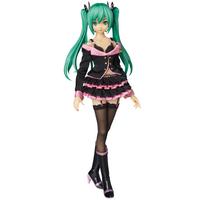 Figurine Hatsune Miku Project Diva Honey Whip STD Ver. 30cm