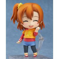 Figurine Nendoroid Love Live! Honoka Kousaka Training Outfit Ver. 10cm