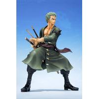 Figurine One Piece Figuarts Zero - Zoro 5th Anniversary 12cm