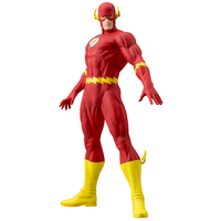 Statuette DC Comics ARTFX The Flash 30cm