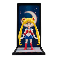 Figurine Sailor Moon Buddies Sailor Moon 9cm