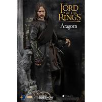 Figurine Le Seigneur des Anneaux Aragorn 30cm
