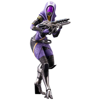 Statuette Mass Effect Bishoujo Tali'zorah 23cm
