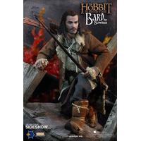 Figurine Le Hobbit Bard 30cm