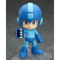 Figurine Mega Man Nendoroid Mega Man 10cm