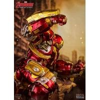 Diorama Avengers L'Ère d'Ultron Hulkbuster 67cm
