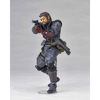 Figurine Metal Gear Solid V The Phantom Pain - Venom Snake Sneaking Suit Ver. 16cm