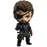 Figurine Nendoroid Metal Gear Solid V The Phantom Pain Venom Snake Sneaking Suit Ver. 10cm