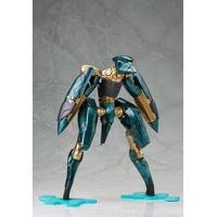 Figurine Metal Gear Solid 4 Plastic Model Kit - Metal Gear Ray 21cm
