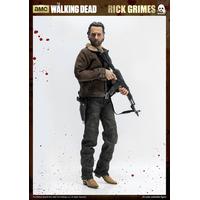 Figurine The Walking Dead Rick Grimes 30cm