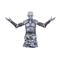 Buste Game of Thrones Night's King 23cm