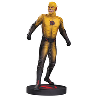 Statuette The Flash Reverse Flash 32cm