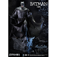 Statuette Batman Arkham Origins - Batman Noel 76cm