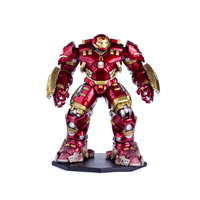 Statuette Avengers L'Ère d'Ultron Hulkbuster 31cm
