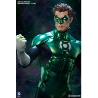 Statuette DC Comics Premium Format Green Lantern - Hal Jordan 62cm