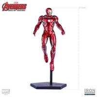 Statuette Avengers L'Ère d'Ultron Iron Man Mark XLV 27cm