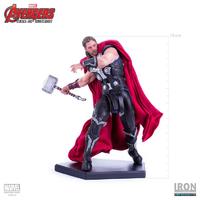 Statuette Avengers L'Ère d'Ultron Thor 19cm