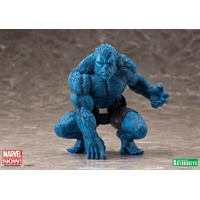 Statuette Marvel Now! X-Men ARTFX+ Beast 13cm