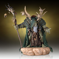 Statuette Warcraft The Beginning Gul'Dan 46cm
