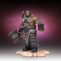 Statuette Warcraft The Beginning Ogrim 33cm