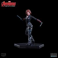 Statuette Avengers L'Ère d'Ultron Black Widow 16cm