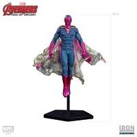 Statuette Avengers L'Ère d'Ultron Vision 29cm