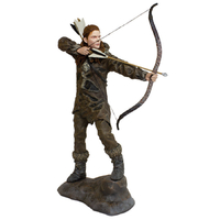 Statuette Game of Thrones Ygritte 19cm