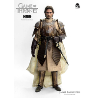 Figurine Game of Thrones Jamie Lannister 30cm