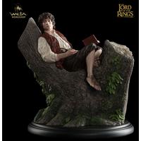 Statuette Le Seigneur des Anneaux Frodo Baggins 15cm