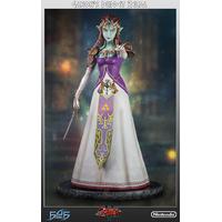 Statue Legend of Zelda Twilight Princess Zelda Ganon's Puppet 38cm