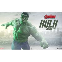 Statuette Avengers L'Ère d'Ultron Hulk 61cm