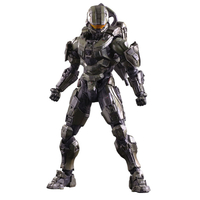 Figurine Halo 5 Guardians Play Arts Kai Master Chief 27cm