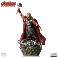 Statuette Avengers L'Ère d'Ultron Thor 47 cm