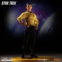 Figurine Star Trek Sulu 15cm