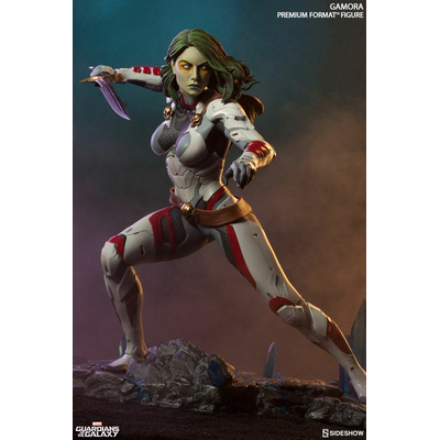 Statuette Guardians of the Galaxy Premium Format Gamora 38cm