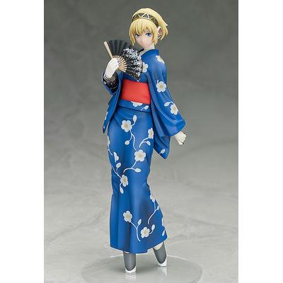 Statuette Persona 3 Aigis Yukata Ver. 21cm