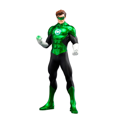 Statuette Green Lantern DC Comics 19 cm