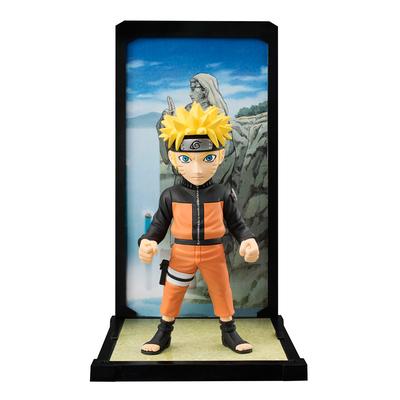 Figurine Naruto Shippuden Tamashii Buddies Naruto Uzumaki 10cm
