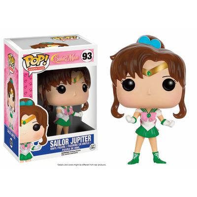 Figurine Sailor Moon Funko POP! Sailor Jupiter 9cm