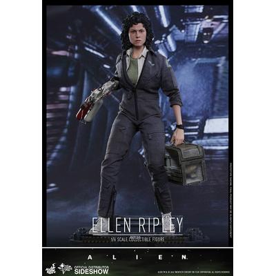 Figurine Alien Movie Masterpiece Ellen Ripley 30cm