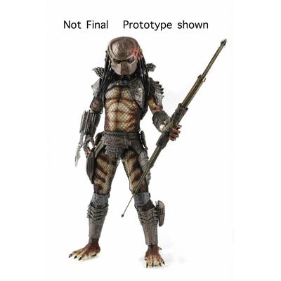 Figurine Predator 2 City Hunter Predator 51cm