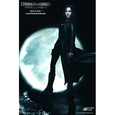 Figurine Underworld Evolution My Favourite Movie Selene 29cm