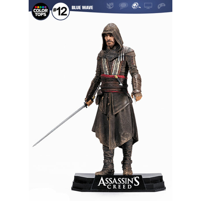 Figurine Assassin's Creed Color Tops Aguilar 24cm