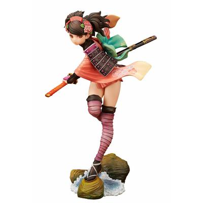 Statuette Muramasa The Demon Blade Oironaoshi 21cm