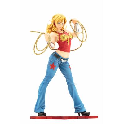 Statuette DC Comics Bishoujo Wonder Girl 22cm