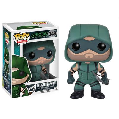 Figurine Arrow Funko POP! The Green Arrow 9cm